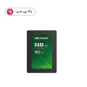 حافظه HIKVISION C100 960GB SSD