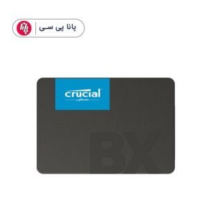 حافظه CRUCIAL BX500 480GB SSD