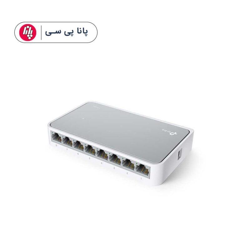 سوییچ تی پی لینک مدل TL-SF1008D Ver 12.0