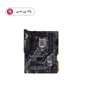 مادربرد ASUS TUF GAMING B460-PLUS