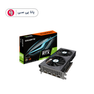 کارت گرافیک GIGABYTE GEFORCE RTX3060 EAGLE 12G