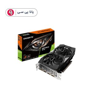 کارت گرافیک GIGABYTE GEFORCE GTX1660Ti OC 6GB