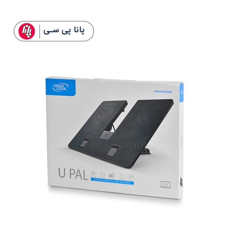 فن لپ تاپ DEEPCOOL U PAL