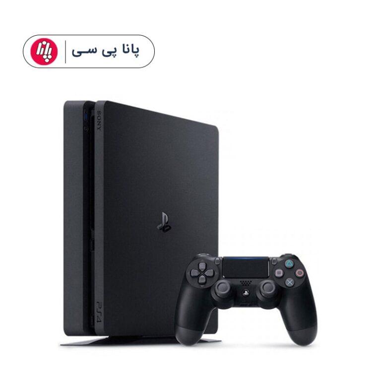کنسول بازی PS4 Slim ظرفیت 500 گیگابایت